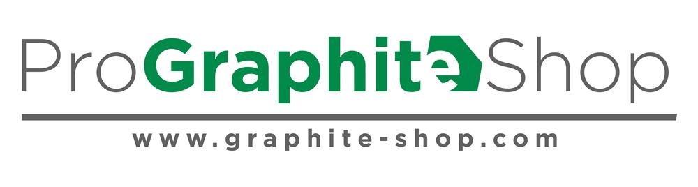 Graphit – Onlineshop für Graphitpulver und andere Graphite-Logo