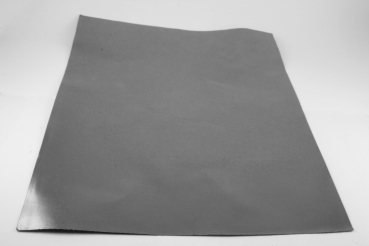 thin Graphite-Foil, Thickness: 0.1 mm (100 micron) ;  20x30 cm