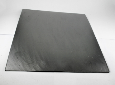 Graphite-Foil, Thickness 2.0 mm; 20x30 cm