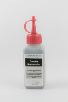 Graphite Powder Lubricant