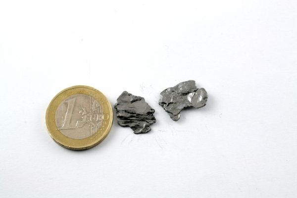 Giant Flake 5-10 mm approx. 25 pcs/g (packaging unit 1 gram)