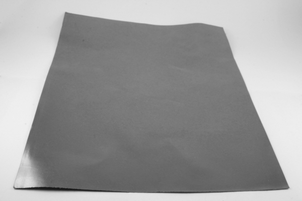 Graphite-Foil, Thickness: 0.2 mm;  20x30 cm