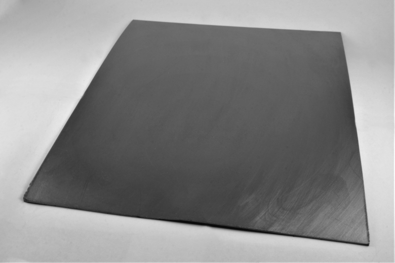 Graphite-Foil, Thickness: 1.0 mm;  DIN A4